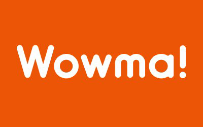 wooma!